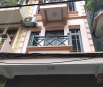 Bán nhà mặt phố Vĩnh Phúc 62m2, MT 4.2m, kinh doanh đỉnh chỉ 7 tỷ