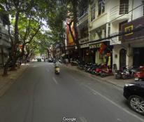 Mặt phố Triệu Việt Vương kinh doanh khách sạn, nhà hàng, văn phòng DT 150m2, MT 6.5m, giá 68 tỷ