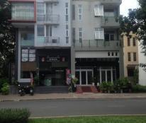 Bán Nhà Phố ngay Phú Mỹ Hưng cạnh trường Nam Sài Gòn ngay khu sầm uất nhất Quận 7.