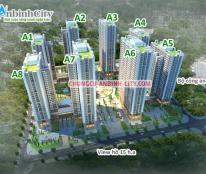 Gia Đình Bán Lại Một Số căn hộ An Bình City - Giá Hợp Lý - Căn Tầng Đẹp Nhận Nhà Tháng 6/2018 -