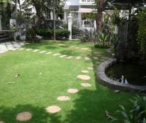 Căn biệt thự đơn lập Hưng Thái, Phú Mỹ Hưng duy nhất đang cần bán, 320m2, giá 25.5 tỷ,
