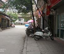 Bán nhà khu phân lô Nguyễn Xiển, Thanh Xuân 54 m2, 5 tầng, 7.6 tỷ.