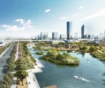 Swan Park, biệt thự liền kề tại Dự án Khu đô thị Đông Sài Gòn, Nhơn Trạch, Đồng Nai diện tích 123m2