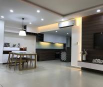 Cần bán gấp căn hộ 120m2 chung cư Grand view ,tặng nội thất đồng bộ,thiết kế 3 phòng ngủ ,