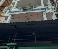 Bán nhà phân lô Hồ Tùng Mậu,  66m2, 5 tầng, MT 4.5m, 3.5 tỷ.