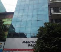 Cho thuê văn phòng,cty…đẹp giá rẻ mặt phố Quán Thánh quận Ba Đình