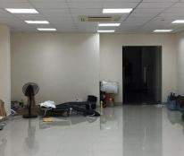 Cho thuê mặt bằng văn phòng phố Nguyễn Du, DTSD 100m2, giá 29tr/th