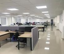 Cho thuê văn phòng phố Nguyễn Du, Hai Bà Trưng, DT 40m2 - 80m2