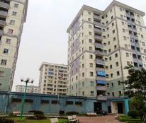 Bán CHCC thang máy khu P đô thị Việt Hưng, Long Biên, Hà Nội