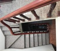Bán nhà phân lô Võ Văn Dũng, 42m2, KD văn phòng, 5 tầng khung, chỉ 7.7 tỷ