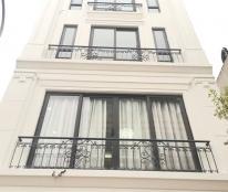 Cần bán nhà phố Phan Đình Giót, sân đỗ ô tô rộng, 33m2, 4 tầng, 4PN, giá 1.6 tỷ