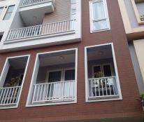 Bán nhà mặt phố Yên Hoa, Tây Hồ 5 tầng, view Hồ