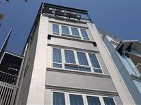 Bán nhà mặt phố Khương Thượng 5 tầng, vỉa hè, kinh doanh 5.7 tỷ