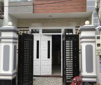Bán nhà 1 trệt 1 lầu,2 mặt tiền, giá rẻ, gần chợ đông hòa, phường đông hòa, dĩ an, bình dương