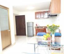 Cho thuê CH Green Valley, Phú Mỹ Hưng, 3 phòng, nội thất cực đẹp, nhìn trọn sân golf. 0919049447