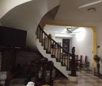 Bán nhà phố Lê Thanh Nghị, Hai Bà Trưng, 120m2, MT 6m, giá 15.5 tỷ