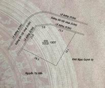 Đất 2 mặt tiền DX102 cách Nguyễn Chí Thanh vào 50m phường Hiệp An, Thủ Dầu Một, Bình Dương
