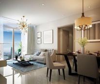 Cho thuê căn hộ Green Valley, Q. 7, 3 phòng ngủ, 128m2, nội thất mới, cực đẹp, có hình