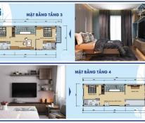 Chính thức ra hàng BD4 biệt thự PG, DT 129m2, 3 tầng giá chỉ 2,6tỷ chưa chiết khấu 200 triệu
