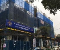 Ra mắt dự án Bohemia tại trung tâm quận Thanh Xuân, giá chỉ từ 25,3 triệu trên m2.