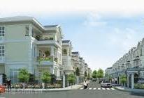 Bán biệt thự đơn lập Nam Quang II, Phú Mỹ Hưng, DT 270m2, giá 23 tỷ. LH  KIỀU NỤ