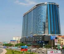 Cho thuê văn phòng tòa nhà Eurowindow  Cầu Giấy, Hà Nội. DT từ 100 - 200m2 LH 0989410326