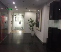 Cho thuê văn phòng  Duy Tân 70m2, 90m2, 160m2 …giá hợp lý LH 0989410326