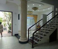 Bán nhà biệt thự phố vườn Mỹ Giang - Phú Mỹ Hưng, P.Tân Phong, Q.7 với giá 13.3 tỷ đang có HĐ