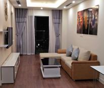 Cho thuê căn hộ chung cư cao cấp Home City, DT 109.5m2, 3 PN, full đồ đẹp giá siêu rẻ chỉ 13 tr/th