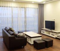 Cần cho thuê gấp căn hộ chung cư Home City 177 Trung Kính, 97m2, 2 phòng ngủ, nội thất sang trọng