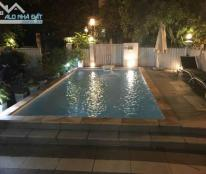 Cho thuê biệt thự Phú Mỹ Hưng có hồ bơi giá rẻ chỉ 2300USD/tháng
