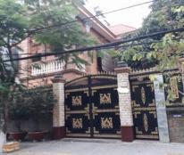 Biệt thự đường 77, Tân Quy, gần LOTTE, 15x20, trệt, 1 lầu, FULL NỘI THẤT giá 50tr/tháng