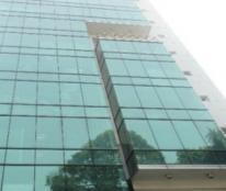 Tòa nhà Văn Phòng 170m2 Mặt Phố Nguyễn Trãi cho thuê 100 Triệu/Tháng