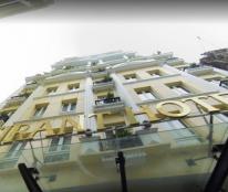 Bán Khách sạn trung tâm phố cổ đi bộ quận Hoàn Kiếm S100m2, giá 60 tỷ.