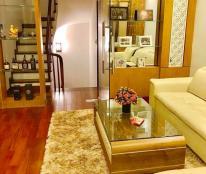 Nhà tuyệt đẹp, nội thất xịn Phạm Văn Đồng vài bước chân ra phố 45m2x6tầng giá chỉ 3,7tỷ