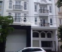 Cần cho thuê nhà đường Hà Huy Tập, Phú Mỹ Hưng, quận 7, TP HCM