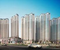 Bán căn hộ chung cư tại Dự án Vinhomes D'Capitale, Cầu Giấy, Hà Nội diện tích 79m2 giá 4.3 Tỷ