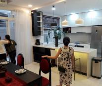 Bán biệt thư trung tâm Phú Mỹ Hưng 7*18M có 4 pn nội thất châu âu nhà đẹp giá 14 tỷ LH 0919552578
