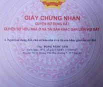 Chính Chủ Bán nhà hẻm 93 Phan Chu Trinh,Dt:4.93(5.1)x15.5=76m,Hẻm 4m,Giá:3ty