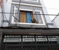 Bán nhà Lê Quang Định, Bình Thạnh, hẻm xem hơi, 46m2, 3 lầu, 5 tỷ- TL