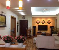 Cho thuê căn hộ cao cấp tại chung cư Starcity, 115m2, 3PN giá 13 triệu/tháng