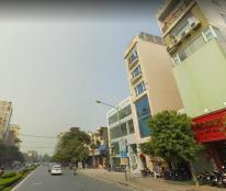 Nhà mặt đường phố Kim Mã, Sơn Tây, quận Ba Đình S66m2 x 5t làm Shop thời trang, giá 22.9 tỷ.