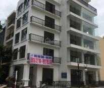 Bán nhanh nhà phố Hưng Phước 4, có thang máy, đang cho thuê căn hộ dịch vu, giá 18.5 tỷ, sổ hồng