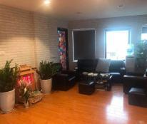 Cho thuê vp Spa, Showroom nhiều loại diện tích từ 40m2 - 300m2 tại Nguyễn Thái học