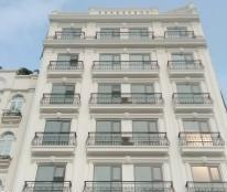 Bán nhà 6 tầng khu dân cư Thành Công, Ba Đình, DT 65m2, thang máy, ô tô, kinh doanh. Giá 14.5 Tỷ