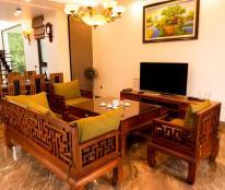 Nhà mặt phố Lê Thanh Nghị kinh doanh sầm uất 13.3 tỷ