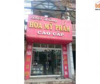 Bán nhà 3 tầng mặt phố tổ 9 phường Trung Sơn, TP Tam Điệp, tỉnh Ninh Bình