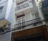 Nhà HXH Lý Thường Kiệt, P9, Tân Bình, 64m2, 7.5 tỷ.