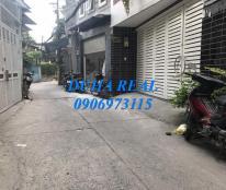 Bán nhà 2 mặt tiền HNB đường Nguyễn Văn Đậu, Phường 11, Bình Thạnh