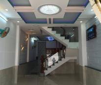 Bán nhà mặt tiền Đồng Đen, Q.Tân Bình. DT: 4x15m, 3 lầu